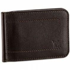 Louis Vuitton Geldb?rse M95454 Pince Louis Vuitton Herren Portemonnaie