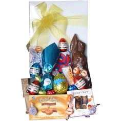 Chocolate easter tower 59 aud free delivery red wrappings chocolate easter tower 59 aud free delivery red wrappings easter gift ideas pinterest more free delivery ideas negle Choice Image