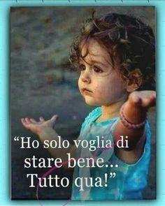 Già anch'io sono stanca e me Ho piene le palle Italian Quotes, True Words, Good Mood, Alice In Wonderland, Comedy, Nostalgia, Wisdom, Positivity, Messages