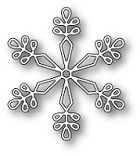 Memory Box - Die - New Castle Snowflake $7.49