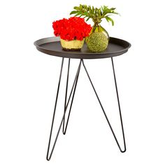 Large Miles Side Table