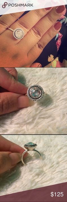 Follow my sister @luvspiral95 Follow my sister/like on @luvspiral95 Pandora Jewelry Rings