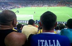 Mondiale: Notti insonni aspettando un gol | BUONGIORNO SLOVACCHIA