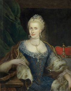 Maria Luisa of Spain, Holy Roman Empress