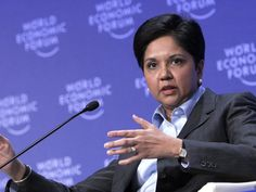 indra nooyi resume fortune most powerful business women list