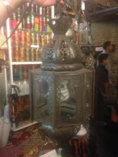 Items for Purchase - Lantern