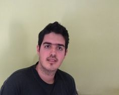 """Meet the team: Harris Spentzas  Ever wondered about the people behind your favourite games? Our """"Meet the team"""" series of interviews will give you a glimpse of the team hard at work at AbZorba. Last week we interviewed our resident Android ninja, Nikos Kollias, this week we present to you our iOS guru Harris Spentzas"""