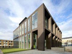 Sir Charles Carter Building 1 (c)Hufton+Crow
