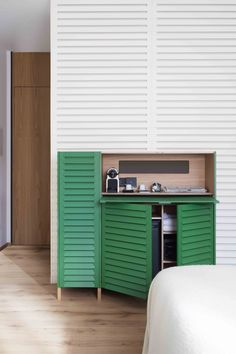 Modular Hotel Furniture by Papila and Bustper