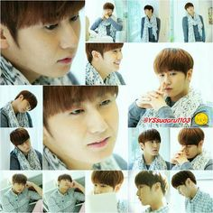 HEO YOUNG SAENG 허영생 Memories of you 2nd Album Japanes ( 1)  by:YSsudaru1103