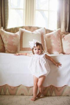 Kimberly Schlegel Whitman: The Proper Peony and a Nursery to Match!