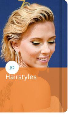 School Makeup Tutorial, Artist Album, Curly, Hair Beauty, Hairstyles, Haircuts, Hairdos, Hair Makeup, Hair Cuts