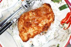 Soyaki Chicken