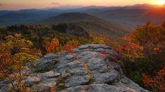 Boone, North Carolina