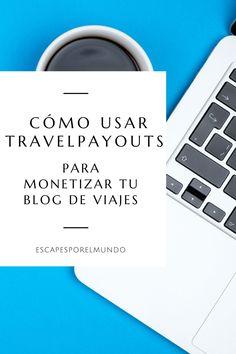 Usa el Marketing de Afiliados para ganar dinero con tu blog de viajes, conoce el mejor programa de afiliación para webs de viajes Travelpayouts Academia, Blog, World, Passive Income, Finance, Viajes, Blogging