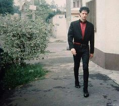 Cerati ♪ Soda Stereo, Zeta Bosio, Perfect Love, My Love, Marc Bolan, My Music, Rock And Roll, Suit Jacket, Bb