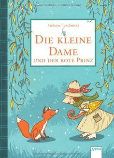 Die kleine Dame und der rote Prinz von Stefanie Taschinski http://www.amazon.de/dp/3401066358/ref=cm_sw_r_pi_dp_XEbiub11M65T2