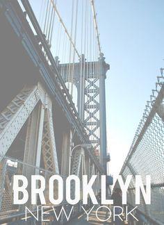 Brooklyn!