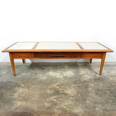 Danish Modern Mable Coffee Table, $557, now featured on Fab.