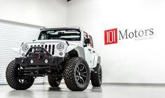 2015 Jeep Wrangler Unlimited Rubicon w/Hardtop Wrangler Unlimited Sport, 2014 Jeep Wrangler, Jeep Cars, Jeep 4x4, Custom Jeep, Roll Cage, Rubicon, Jeep Life, Custom Leather