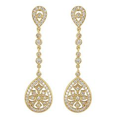 Art Deco Classical Gatsby Inspired Pave Cubic Zirconia Chandelier Earrings Gold-Tone http://www.amazon.com/dp/B00OCF4VRW/ref=cm_sw_r_pi_dp_hUIjvb1JN3656