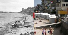 June 6, 1944, marked a turning point in World War II as Allied troops stormed the beaches of Normandy, forcing the end of the German occupation of France. To mark this Friday's 70th anniversa…
