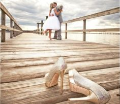 The Knot - Your Personal Wedding Planner Wedding Prep, Wedding Shoot, Wedding Couples, Wedding Planner, Dream Wedding, Wedding Ideas, Wedding Picture Poses, Wedding Pictures, Photo Couple
