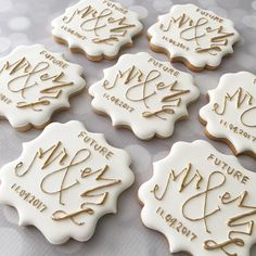 wedding favors love!