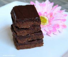 Rezepte mit Herz ♥: No Bake Nutella Bars