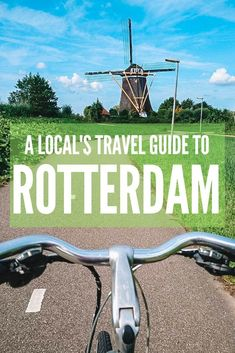 Best Things To Do In Rotterdam – Advice From A Local Planning a trip to Rotterdam in The Netherlands? Find out all the best things to do, places to eat and undiscovered activities in this local's travel guide. Eindhoven, Europe Travel Guide, Travel Guides, Travel Destinations, Holland, Amsterdam Travel, Roadtrip, France, Le Moulin