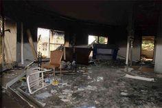 Senate Committee Says Benghazi Attacks Preventable