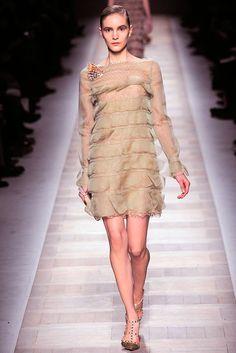 Valentino Fall 2010 Ready-to-Wear by Maria Grazia Chiuri and Pier Paolo Piccioli