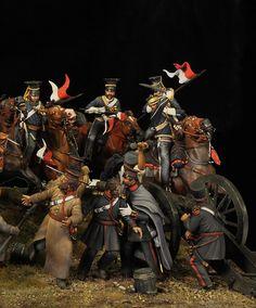 Charge of the Light Brigade: PARVIMILITES - Sito Personale di Mario Venturi