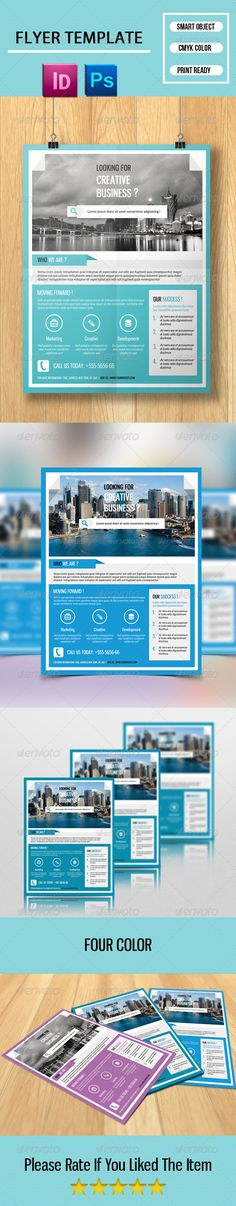 Tour Travel Agency Flyer Template  Flyers Print Templates