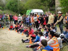 III Bicicletada Medioambiental 30 Días En Bici - 30 Días en Bici Gijón