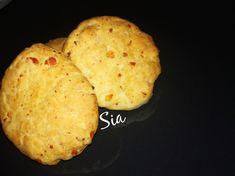 Αλμυρά κουλουράκια (μπατόν σαλέ) συνταγή από Foyla Doda - Cookpad Baked Potato, Potatoes, Baking, Ethnic Recipes, Cookies, Food, Crack Crackers, Potato, Bakken