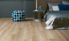 Marmoleum linoleum een strakke duurzame vloer bij thuisin