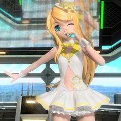 Hatsune Miku Project Diva, Vocaloid Characters, Cute Profile Pictures, Blue Ties, Cybergoth, Photo Wallpaper, Cute Icons, Photo Dump, Good Music