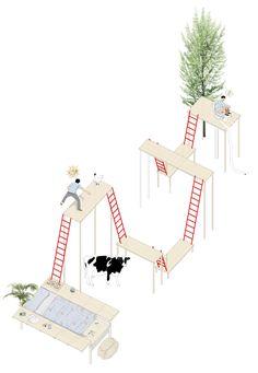 By IGNACIO DARRAS #LandscapingArchitecture