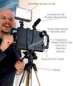Felix_Jacomino_iographer_setup