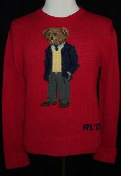 1c62c8cb3 33 Best vintage polo sweaters images