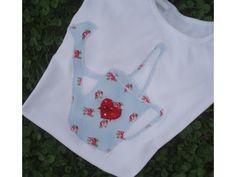 Camiseta Regadera