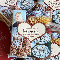 Troikakake | Det søte liv Lemon Squares, Cookies, Desserts, Food, Crack Crackers, Tailgate Desserts, Deserts, Biscuits, Essen
