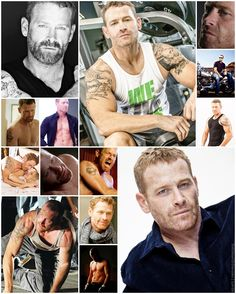 """theonewiththevows: """" Max Martini """""""