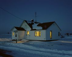 "Mark Brautigam's ""On Wisconsin"" series.    http://www.jsonline.com/blogs/entertainment/130366073.html"