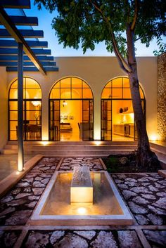 WS 52 HOUSE_Merilda_Mexico | Project by Studio Taller Estilo Arquitectura