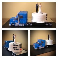 tow truck wedding cake topper tow truck wedding cake cake cakes in 2019 21116