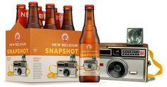Snapshot - New Belgium Brewing