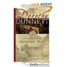 Queens' Play (The Lymond Chronicles, Book 2)