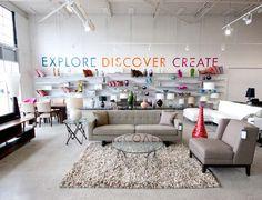 Designer Furniture Stores